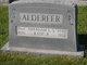 "Abraham Lincoln S. ""Abram"" Alderfer"