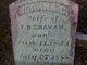 Joanna C. <I>Pittman</I> Graham