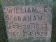 William Elbert Graham
