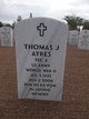 Profile photo:  Thomas J Ayers