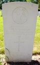Private Clifford Harry Debenham