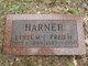 Ethel M <I>Ross</I> Harner