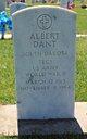 Profile photo:  Albert Dant
