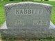 Profile photo:  Clarence A Babbitt