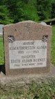 Profile photo:  Alma <I>Thurston</I> Aloan