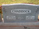 "Profile photo:  Doris Divida ""Smith"" <I>Wilson</I> Chaddock"