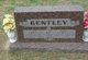 Profile photo:  Alma L <I>Brewster</I> Bentley