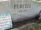 "June Maureen ""Maureen"" <I>McClannahan</I> Purcell"