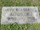 Ruth <I>Deardorff</I> Aitcheson