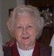 Profile photo:  Marjorie <I>Roberts</I> Buchanan
