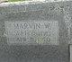 Marvin Walter Byrd, Sr
