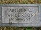 Profile photo:  Arthur C Anderson