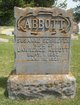 Profile photo:  Susanne <I>Schriefer</I> Abbott