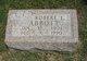 Profile photo:  Robert L. Abbott