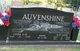Rev Roy Leon Auvenshine