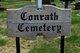 Conrath Cemetery