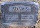 Harriet T. Adams