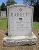 Alfreda Barrett