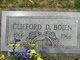 Profile photo:  Clifford D Boien