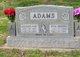 Leonard Earl Adams