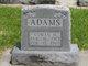 "Loman Harold ""Bud"" Adams"