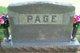 Harvey B. Page