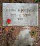 Bertha Beatrice <I>McGuire</I> Boutwell