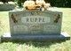 Rex Dean Ruppe