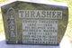 Mildred Edna <I>Warner</I> Thrasher