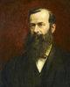 Rev Samuel Savage Lewis