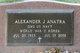 Alexander Joseph Anatra