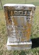 """Profile photo:  Anna Mary Heloise """"Annie"""" <I>Abell</I> Abell"""