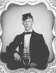Profile photo:  Alfred Willoughby Clopton