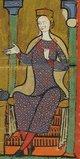 Sancha de Castile