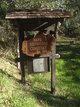 Napa Redwoods Cemetery
