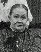 Elizabeth Ann <I>Brown</I> Nichols