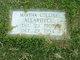 Martha <I>Collins</I> Allardyce