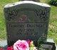 "Profile photo:  Dorothy Mae ""Dortha"" <I>Dellinger</I> Aldridge"