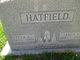 Ella A. Hatfield