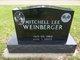Mitchell Lee Weinberger