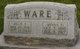 Jacob Abraham Ware