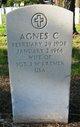 Agnes Catherine <I>Mueller</I> Kremer