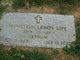 Winston Leroy Life