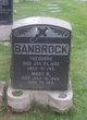 Profile photo:  Mary R Banbrock