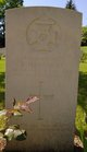 Rifleman Brynley Harcombe