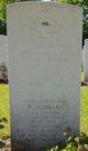 Sergeant ( Air Gnr. ) William Huddert