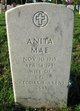 Profile photo:  Anita Mae <I>Bussen</I> Arens