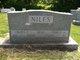 Orisa <I>LeBarron</I> Niles