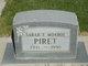 Sarah T. <I>Monroe</I> Piret