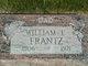 William Edward Frantz
